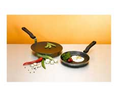 Non Stick Cookware 2 PC. Combo Set