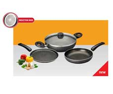 IB Non Stick 3 PC Combo Set
