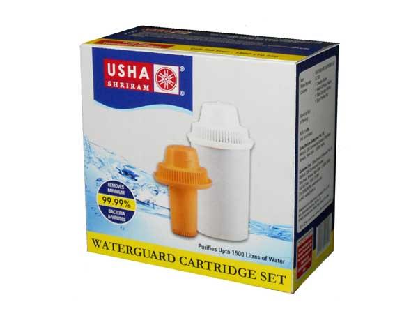Water Guard Cartridge