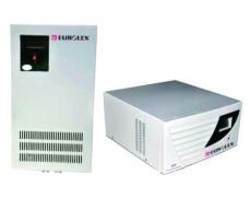 Solar PCU - PWM & MPPT