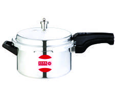 Induction Base Pressure Cooker Outer Lid