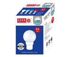 LED NIGHT LAMP GOLD 0.5 W