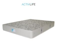 Activelife Foam Mattress - Dual Comfort Mattress With Orthopaedic Support