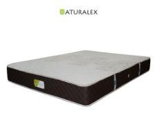 Naturalex Dual Comfort Foam Mattress-No Pain Mattress
