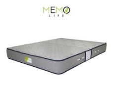 Memolife Memory Foam Mattress-Ideal Support For Any Position