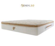 Sensyl 3.0 Memory Foam Mattress-Redefine Comfort