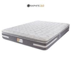 Graphite 3.0 Carbon Memory Foam Mattress