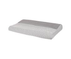 Dusk Contour Foam Pillow-For Neck Support