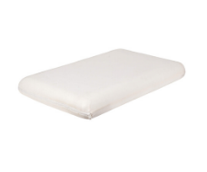 Dusk Classic Foam Pillow-Perfect Fit For All